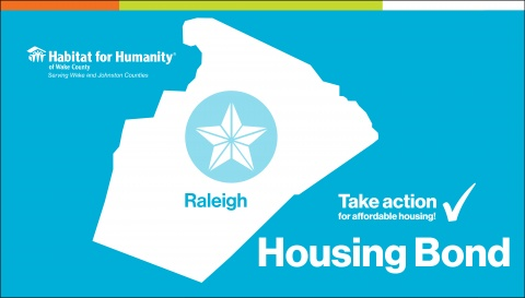 Raleigh Housing Bond