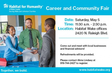 Career and Community Fair