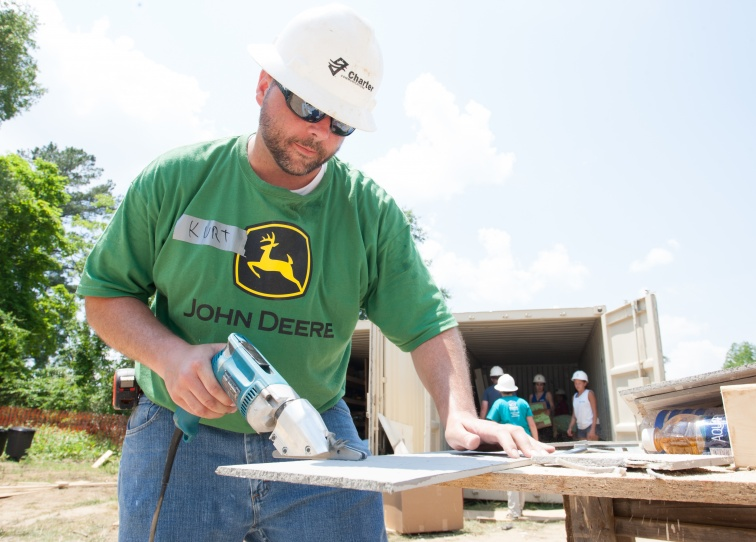 Corporate Sponsors Habitat for Humanity Wake County
