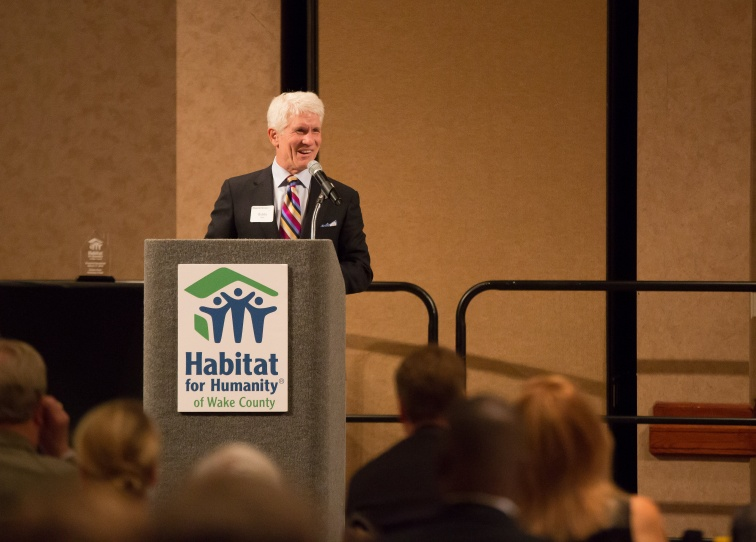 Fundraising Committee Habitat for Humanity Wake County