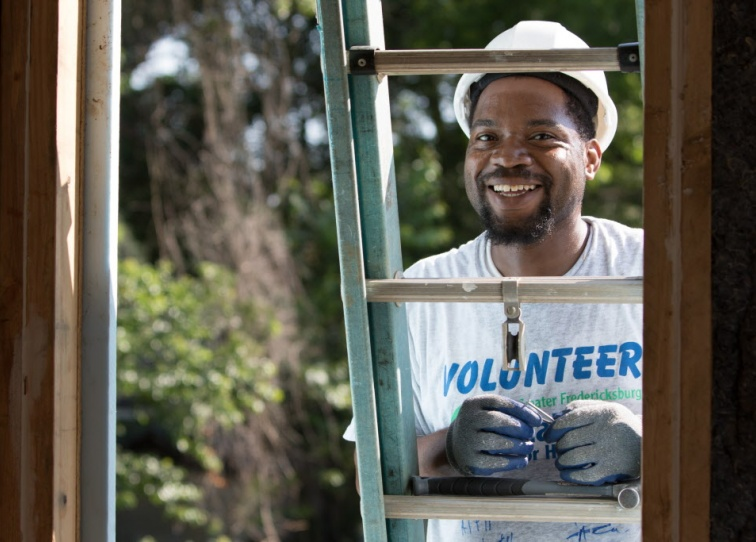 Habitat for Humanity of Wake County Individual Volunteering