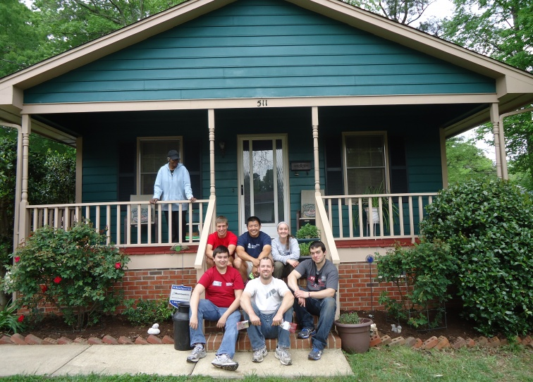Apply for home repairs Habitat for Humanity Wake County