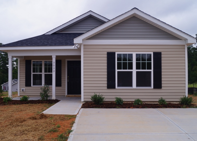Purchase an affordable home | Habitat for Humanity Wake County